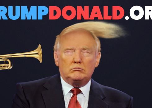 """Donalds Tramps vēl nav oficiāli apstiprinājis baumas, ka klajā laidīs """"Trump TV"""" gadījumā, ja 8. novembra prezidenta vēlēšanās cietīs zaudējumu. […]"""